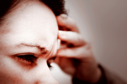 Naproxen for headaches