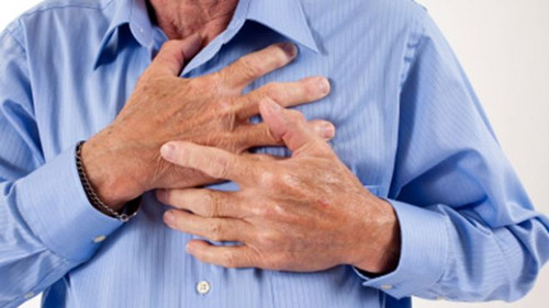 Naproxen heart risk